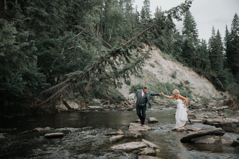 adventure wedding, calgary photographers wedding, wedding photographers calgary, elope in calgary