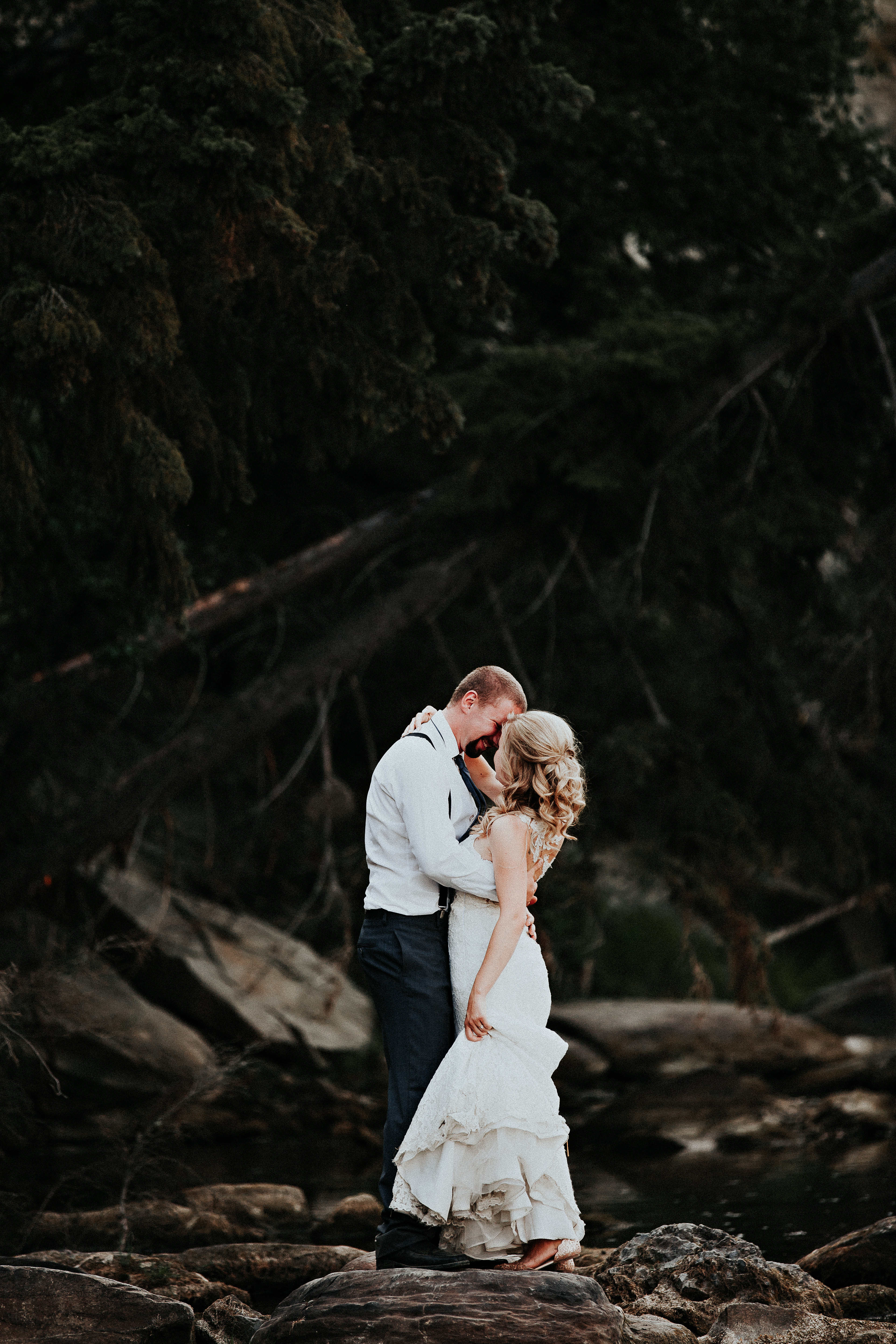 adventure photographer, wedding photographers calgary, adventure wedding