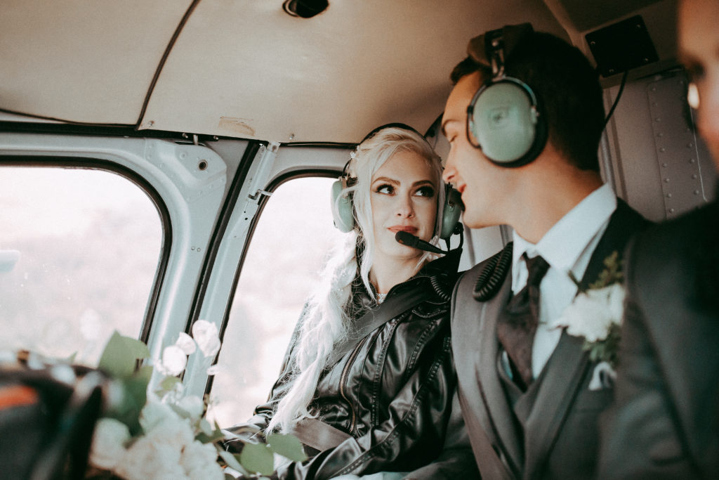destination wedding, elope in banff, destination wedding photographer, cherry creek estate wedding, heli wedding