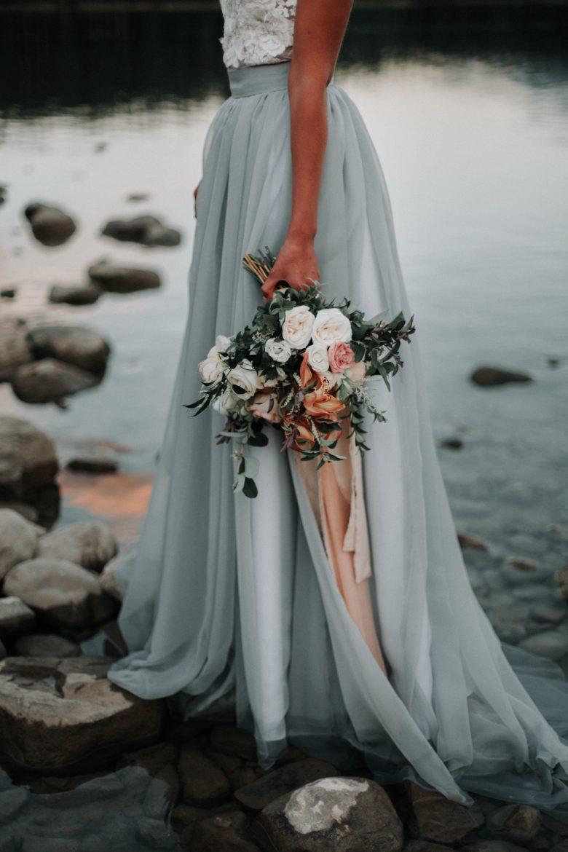 Two Jack Lake wedding, Banff wedding, banff wedding photographer, banff elopement