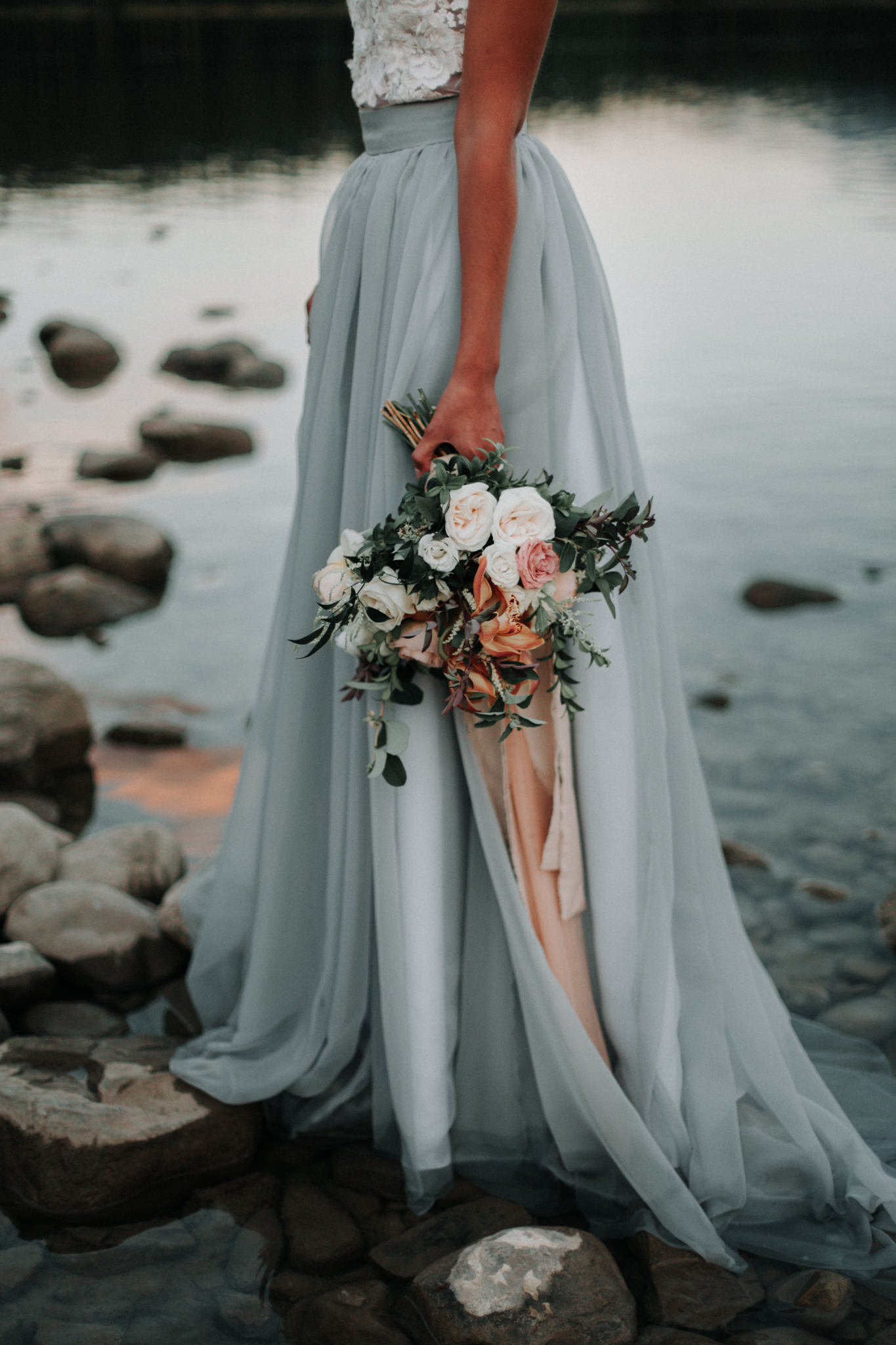 Two Jack Lake wedding, Banff wedding, banff wedding photographer, banff elopement