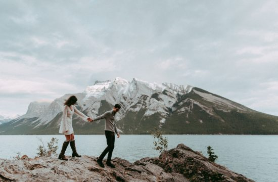 lake minnewanka, banff photographer, banff photographers