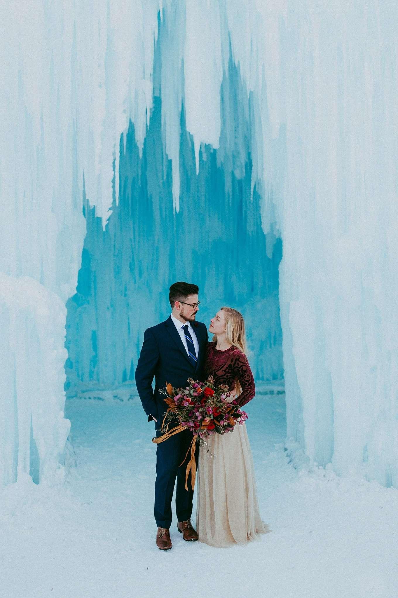 yeg photographer, edmonton photographers, edmonton photographer, ice castle engagement, edmonton wedding photographers, edmonton wedding photographer